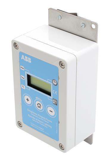 Счетчик и регистратор разрядов молнии 2CTH0CIF2006 ABB