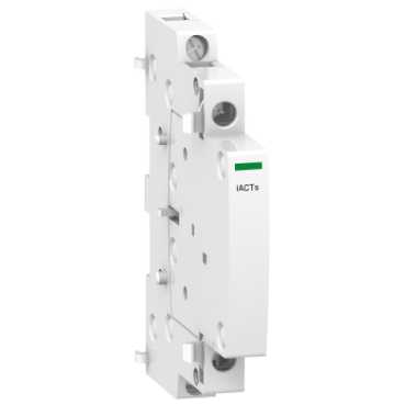 ДОП. КОНТАКТ iACTs ДЛЯ iCT 1НО+1НЗ A9C15914 Schneider Electric