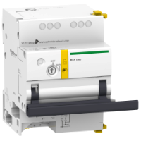 Acti 9 RCA мотор-редуктор для автоматов iC60 1P, 1P+N, 2P без интерфейса Ti24 A9C70112 Schneider Electric