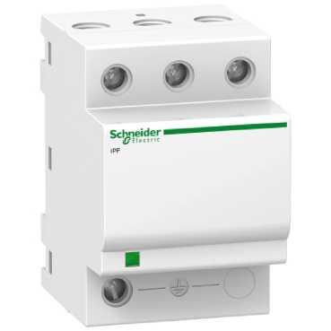 Ограничитель перенапряжения iPF 8 8kA 340В 3п A9L15598 Schneider Electric