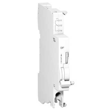Контакт состояния iOF для iDPN N, DPN N Vigi A9N26924 Schneider Electric