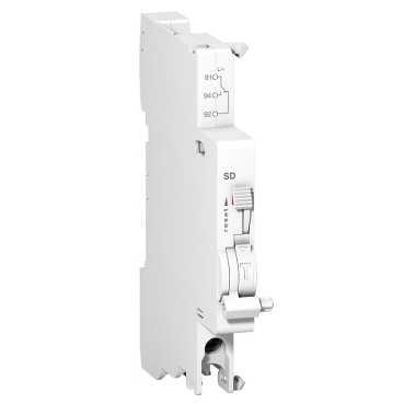 Контакт аварийный iSD для iDPN N, DPN N Vigi A9N26927 Schneider Electric
