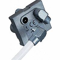TV/FM РОЗЕТКА (TV ПРОХОДНАЯ) ALB45324 Schneider Electric