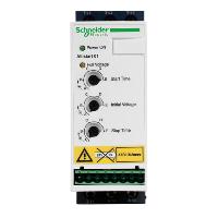Устройство плавного пуска ATS01 12A 220В ATS01N212LU Schneider Electric