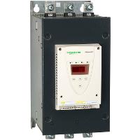 Устройство плавного пуска ATS22 250A УПР 220В ATS22C25Q Schneider Electric