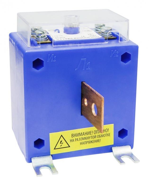 Трансформатор тока Т 0,66 50/5 кл.0.5 5ВА  Самарский трансформатор