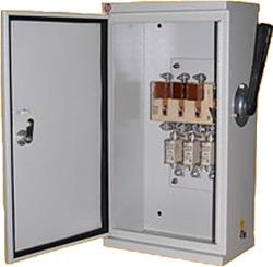 Ящик с рубильником ЯРП 630А ПН2 габарит 630А IP54 YRP-PN2-630-630-54 Texenergo