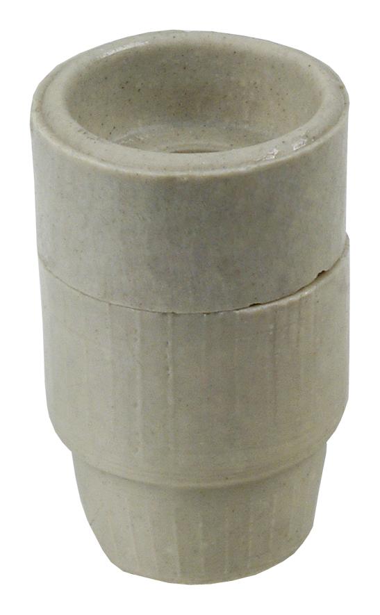 Патрон Е-14-ДК-06 керамический, подвесной  Без производителя