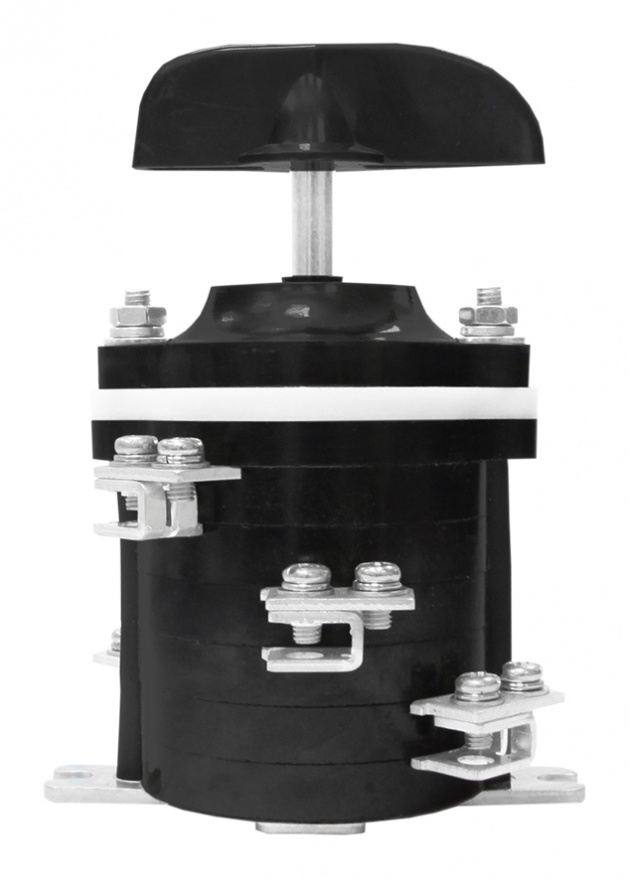 Пакетный выключатель ПВ3-63 У3 исп.3 PV3-063B Texenergo