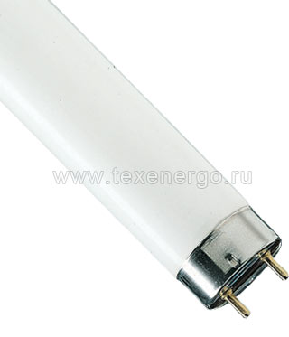 Лампа люминесцентная TL-D 58W/54-765 872790081590000 Philips