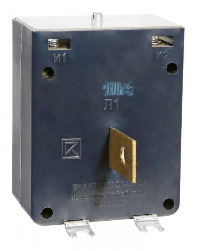 Трансформатор тока ТОП 0,66 100/5 кл.т.0,5S 5ВА  УФК по Костромской области