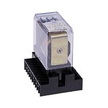 Реле промежуточное РПУ 2М 211 6440 У3 220В 50Гц IP40 1508 Реле и автоматика