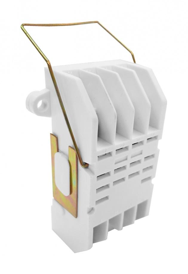 Розетка РП21-004 тип 3 (винт) 13144 Реле и автоматика