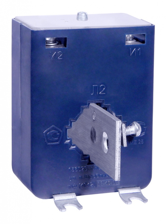 Трансформатор тока ТШП 0.66 200/5А кл.т. 0,5  УФК по Костромской области