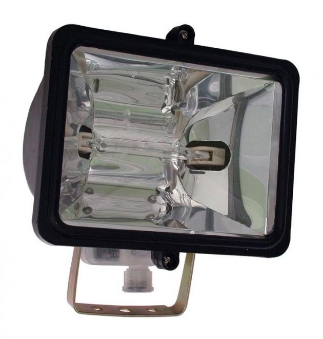 Прожектор ИО 01-500 IP 55 Алатырь M4819AC-1B Алатырь