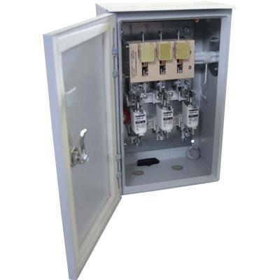 Ящик с рубильником ЯРП 100А ППН габарит 100А IP54 YRP-PPN-100-100-54 Texenergo