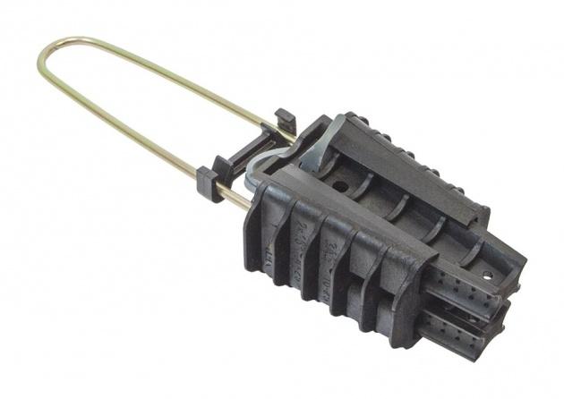 Зажим анкерный ЗАБ 16-25 М (PA25x100) UZA-14-D16-D25-M IEK