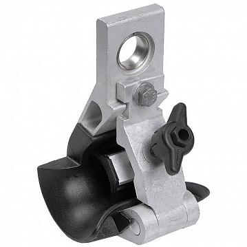 Промежуточный зажим ЗПС 2х25-4х120/1200/30 (SO140.02) UZA-15-D25-D120-90-12 IEK
