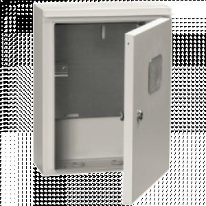 Корпус металлический ЩУ-3/1-0 74 У1 IP54 MKM51-N-03-54 IEK