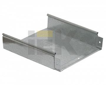 Лоток неперфорированный 35х200х3000, 0,7мм CLN10-035-200-070-3 IEK