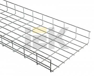 Лоток проволочный 60х400 ГЦ CLWG10-060-400-3 IEK