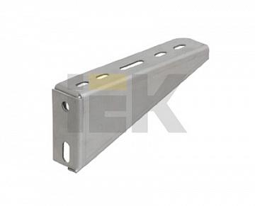 Кронштейн настенный осн.300 мм. CLP1CW-300-1 IEK