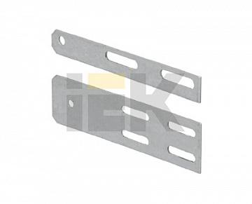 Пластина шарнирного соединения h 80 CLP1SH-080 IEK