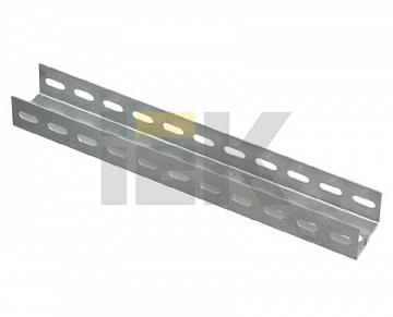 Профиль перфорированный 2,5 м. CLP1Z-050-25-1 IEK