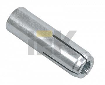 Анкер стальной забивной М12 CLP1M-AS-12 IEK