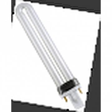 Лампа энергосберегающая КЛ-PL(U) G23 11Вт 2700К Т4 ИЭК LLE30-23-011-2700 IEK