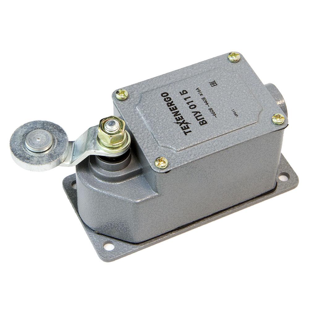 Выключатель концевой ВПУ-011Б VP011 Texenergo