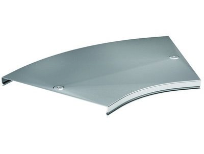 Крышка CPO 45 на угол горизонтальный 45° осн. 50 S5 DKC 38020 DKC