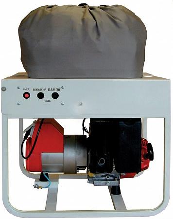 ELG (T3-5) 1000 S 2,7 GX световая башня 4495001070 Световые Технологии