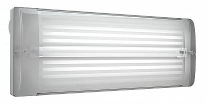 Светильник аварийный PC190 8вт 1ч комбинированный IP65 с лампой G5 4501002020 Световые Технологии