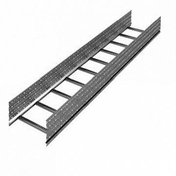 Лоток лестничный 200x900, лонжерон 1,5 мм, L 6 м U5 DKC ULM629 DKC