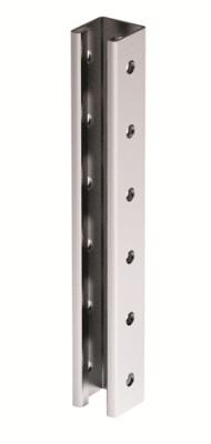 С-образный профиль 41х41, L800, толщ.2,5 мм, горячеоцинкованный B5 DKC BPM4108HDZ DKC