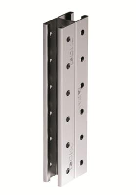 Двойной С-образный профиль 41х41, L1500, толщ.2,5 мм, горячеоцинкованный B5 DKC BPD4115HDZ DKC