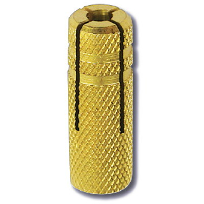 Латунный разрезной анкер М16 M5 DKC CM411645 DKC