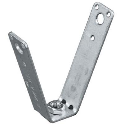 Крепление к профнастилу V-образное М10 M5 DKC CM331000 DKC