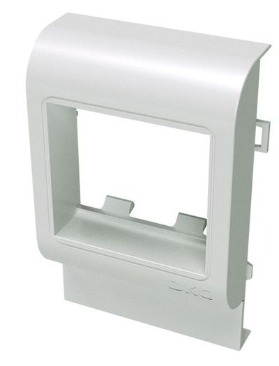 PDA-BN 150 Рамка-суппорт под 2 модуля