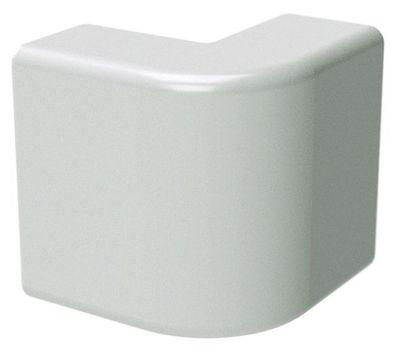 AEM 22x10 Угол внешний белый (розница 4 шт в пакете, 20 пакетов в коробке) In-Liner DKC 00396R DKC