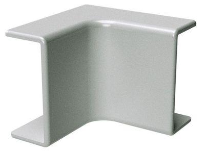 AIM 22x10 Угол внутренний белый (розница 4 шт в пакете, 20 пакетов в коробке) In-Liner DKC 00386R DKC