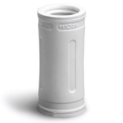 Муфта труба-труба, IP67, д.20мм (розница) DKC 50120R DKC