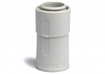 Переходник армированная труба - жесткая труба, IP67, д.16мм DKC 55216 DKC