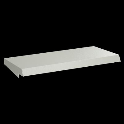 Козырёк дождезащитный, для шкафов CE, 400 x 250мм RAMblock DKC R5TT049 DKC