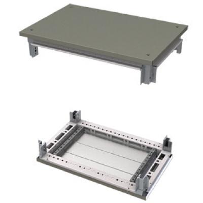 Комплект, крыша и основание, для шкафов CQE, 1000 x 800мм RAMblock DKC R5KTB108 DKC