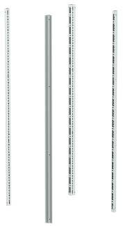 Стойки вертикальные, В=1800мм, без дополнительных креплений, 4шт. RAMblock DKC R5KMN18 DKC
