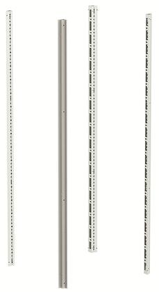 Стойки вертикальные, В=2200мм, без дополнительных креплений, 4шт. RAMblock DKC R5KMN22 DKC
