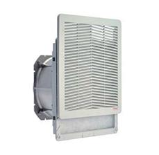 Вентилятор вытяжной, 820 м3/час, 230 В RAMblock DKC R5V820A DKC
