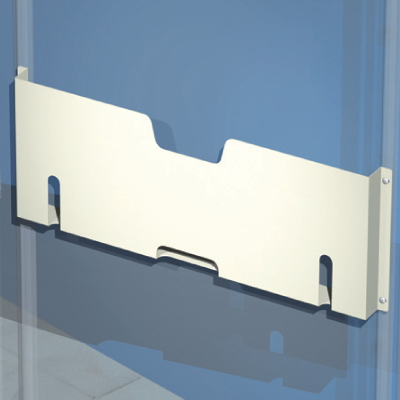 Карман для документации, металлический, для дверей Ш=700мм RAMblock DKC R5TE70 DKC